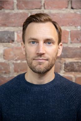 Markus Packalen