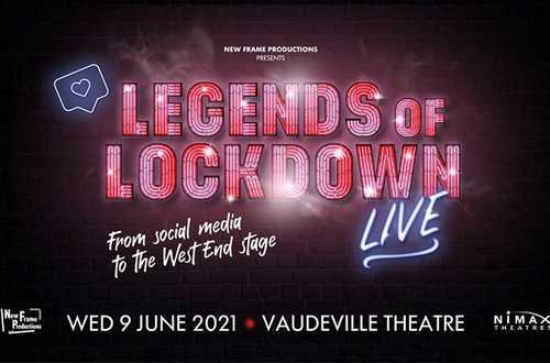 Legends of Lockdown