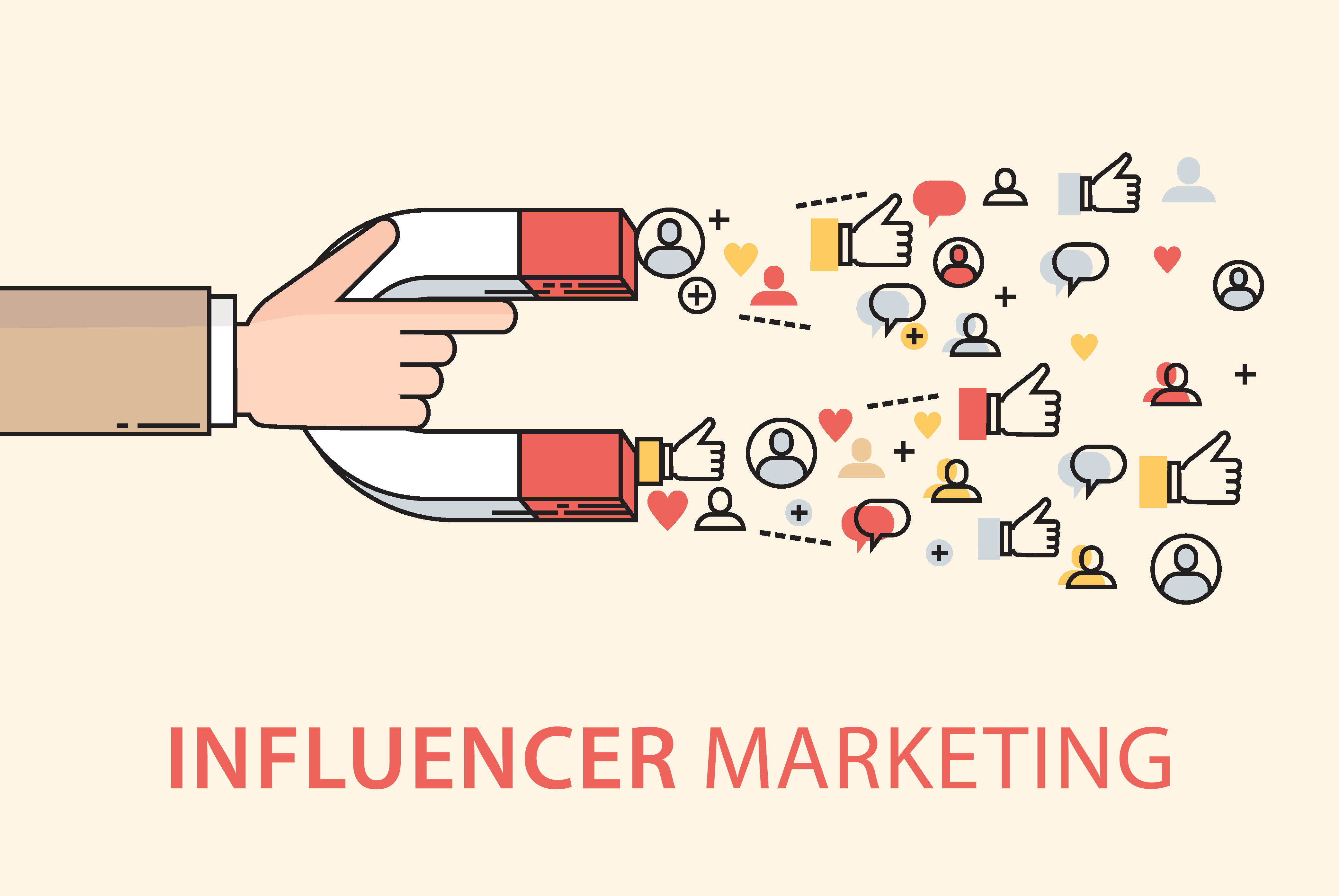 Influencer Marketing: Risks and Rewards