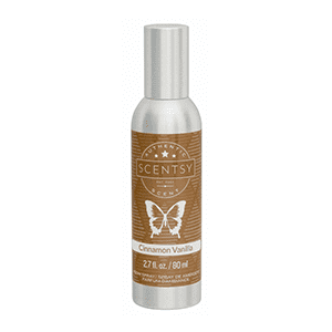 Picture of Cinnamon Vanilla Room Spray