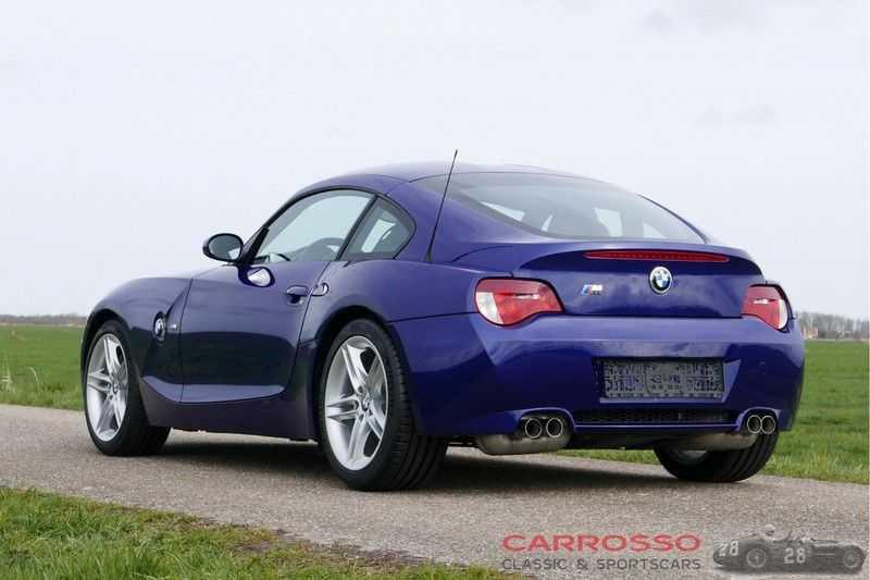 BMW Z4 Coupé 3.2 M afbeelding 14