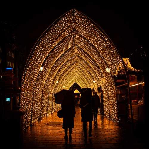 Oslo Holiday Market