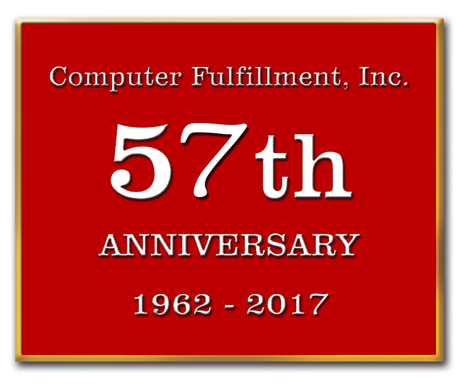 57 years in business