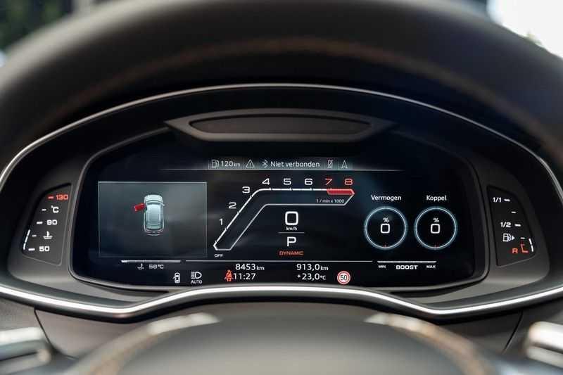 Audi RS6 Avant Exclusive Keramisch Akrapovic B&O High End RS 6 TFSI quattro afbeelding 24
