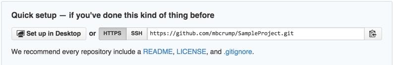 Setting up Github with Visual Studio Code on OSX - Michael Crump