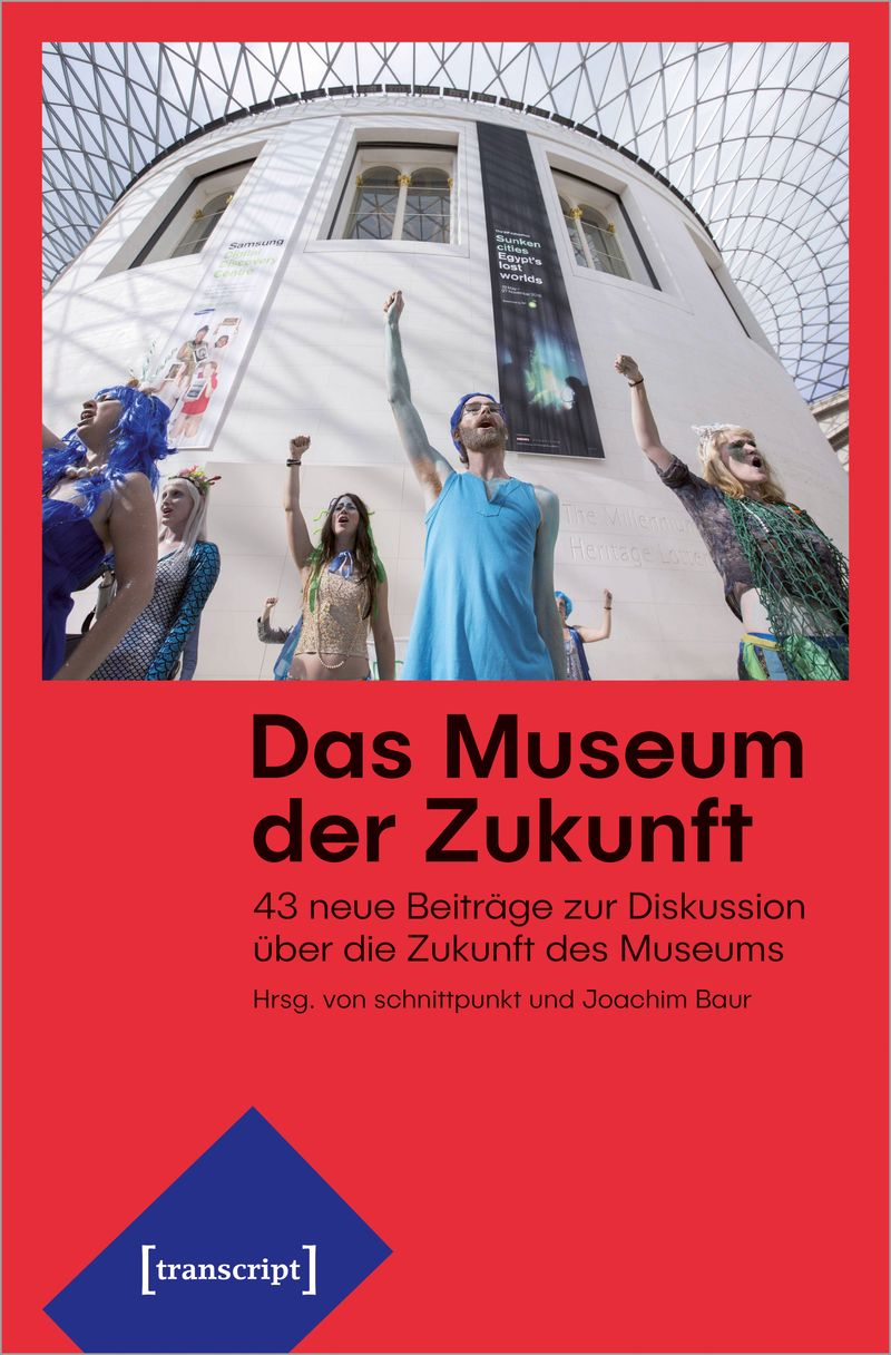 The Shape of Museums to Come