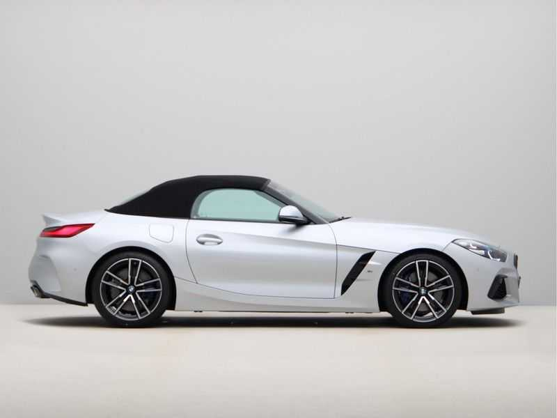 BMW Z4 Roadster M40i High Exe M-Sport 341 pk ! afbeelding 20