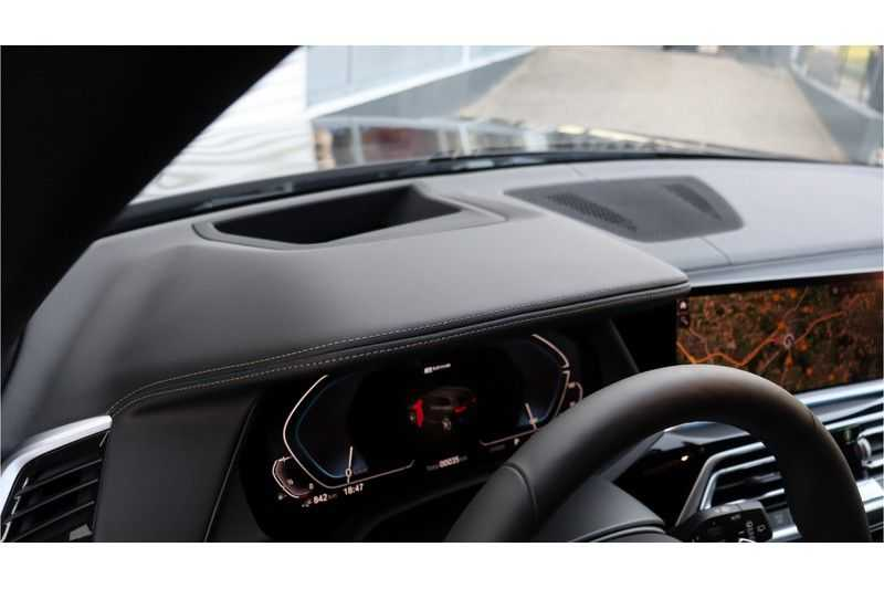 BMW X5 xDrive45e High Executive M-Sport Harman/Kardon, Laserlight, Head-Up Display, DAB, Soft Close afbeelding 13