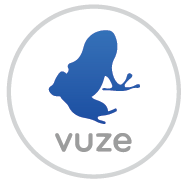 Vuze Torrent Logo