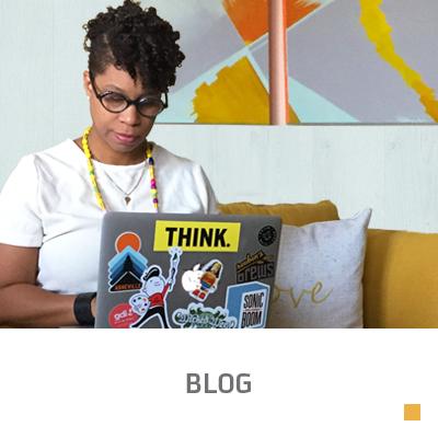 yes, I blog