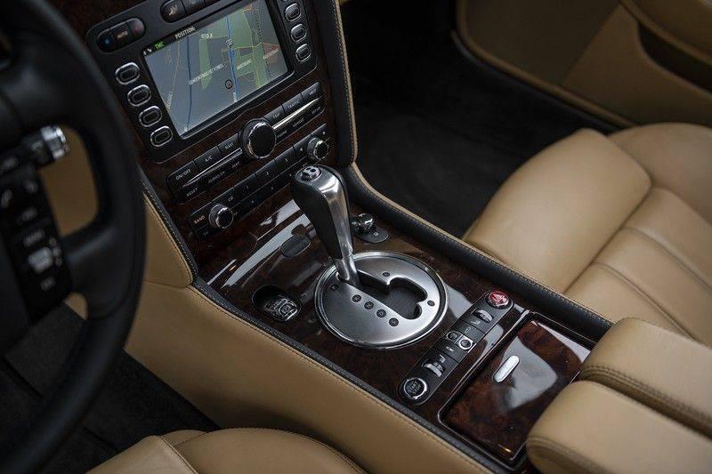 Bentley Continental GT 6.0 W12 GTC Massage Stoelen + Verwarmde Stoelen + Cruise Control afbeelding 24