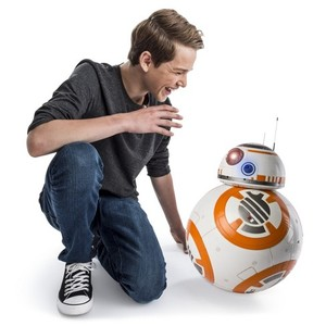 Star Wars Hero Droid BB8