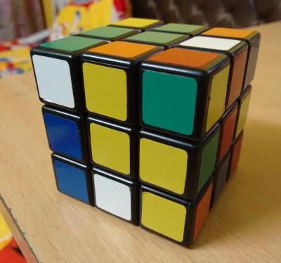 Shenshou speedcube