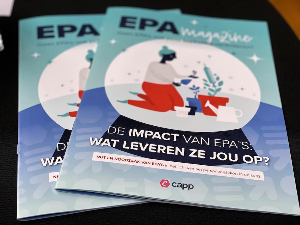 EPA Magazine