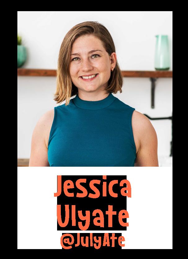Jessica Ulyate