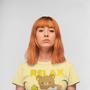 Teddy Bear TShirt Rilakkuma Juniors Graphic Tee Wear