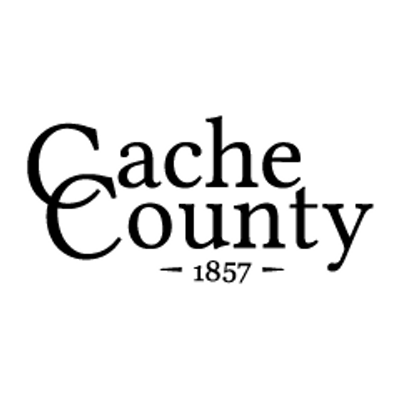 logo of County of Cache