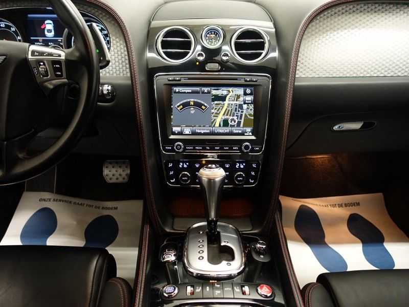 Bentley Continental GT 4.0 V8 508pk Aut- Slechts 22dkm! Design Styling afbeelding 7