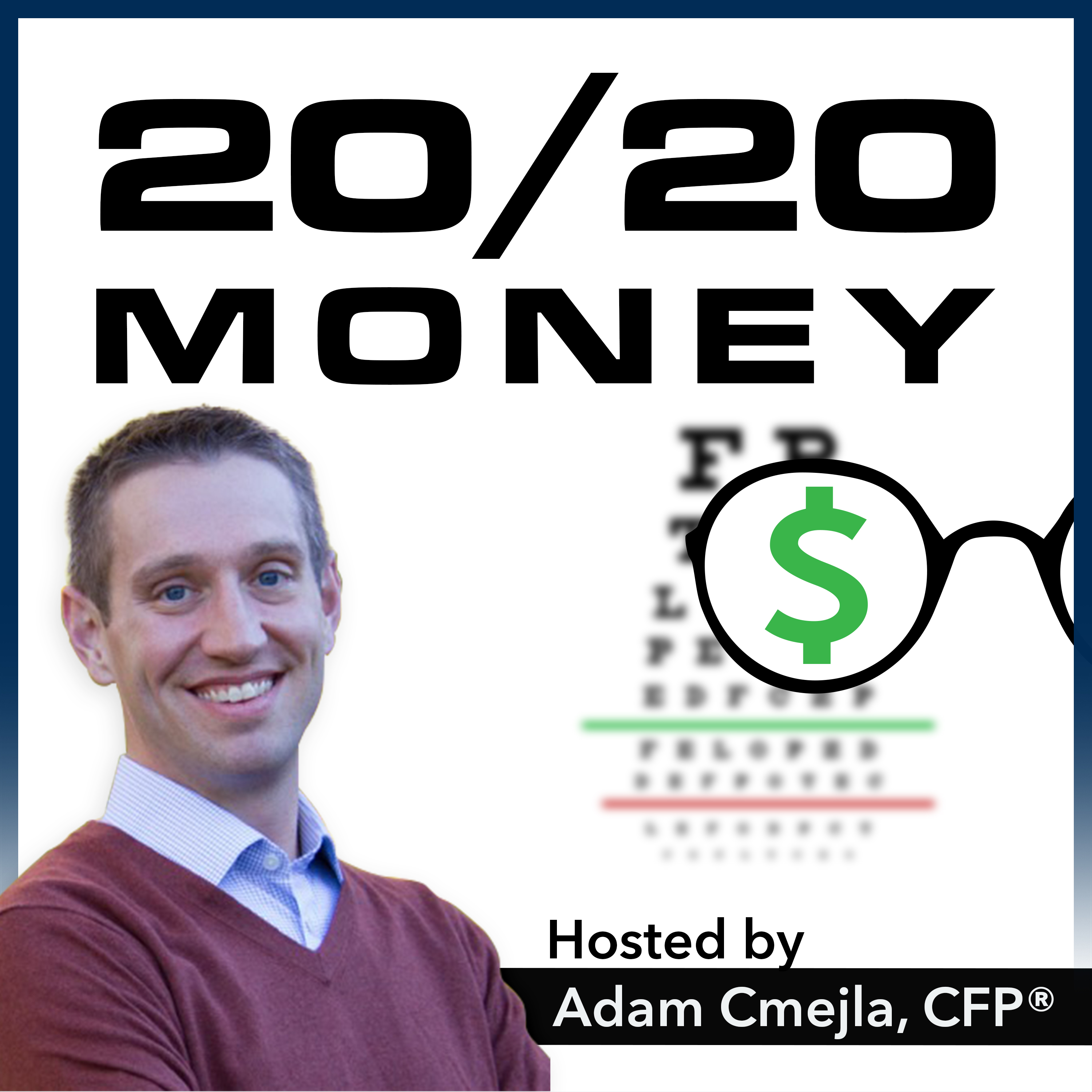 20/20 Money Podcast