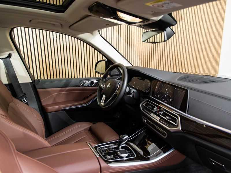 BMW X5 xDrive45e PRIJS INCL. BTW, PANO, HUD, AUDIO, X-LINE afbeelding 23