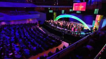 Baba Yetu - Christopher Tin; Choir of the Year 2014