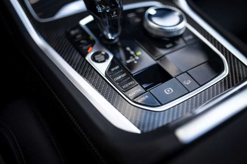 "BMW X6 xDrive40i High Executive *Pano / Laser / HUD / H&K / Leder Indiv. / 22"" / Topview* afbeelding 20"