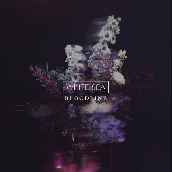 album art for Bloodline by White Sea