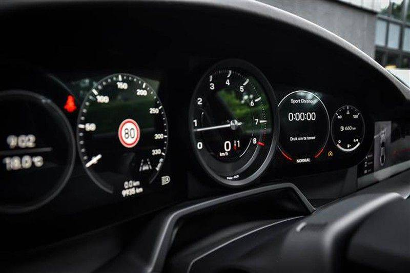 Porsche 911 4S LIFT+SPORT CHRONO+4WSTURING+SCH.DAK NP.212K afbeelding 9