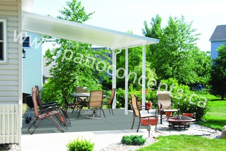 Patio Cover Systems