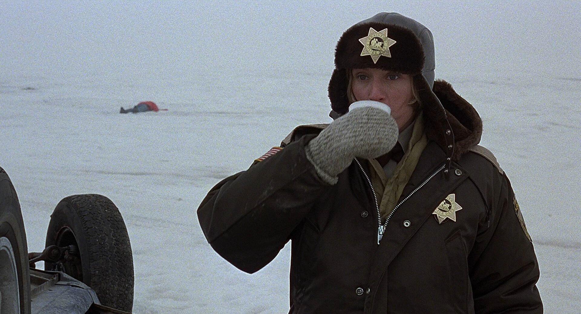 Fargo/
