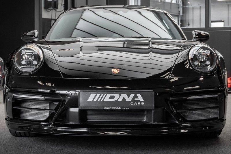 Porsche 911 992 4S Coupe Sport Design Pakket Ventilatie Glazen Dak Bose Chrono Sport Uitlaat 3.0 Carrera 4 S afbeelding 4