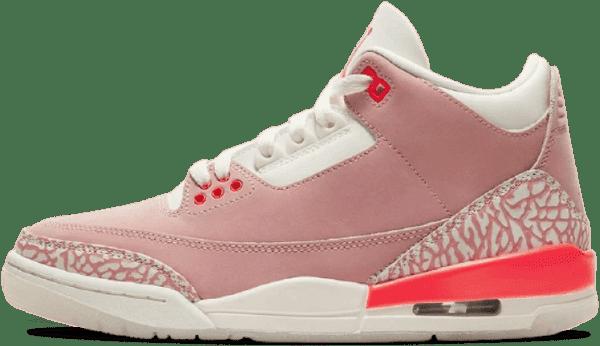 Nike Air Jordan 3 Retro WMNS