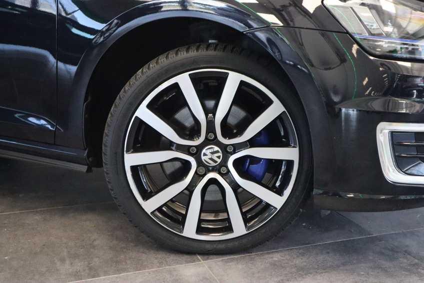 "Volkswagen Golf 1.4 TSI GTE MARGE! Navigatie ClimateControl CruiseControl 18""LM afbeelding 7"