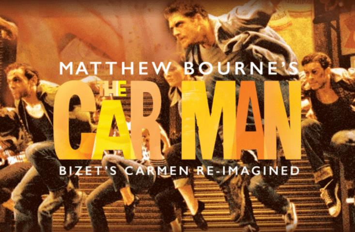 Matthew Bourne's The Car Man