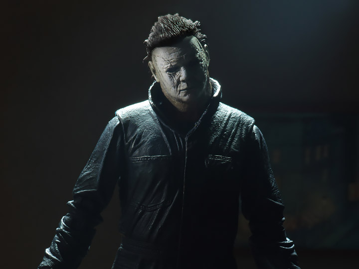 Neca Halloween 2018 Ultimate Michael Myers 7 Inches Action Figure