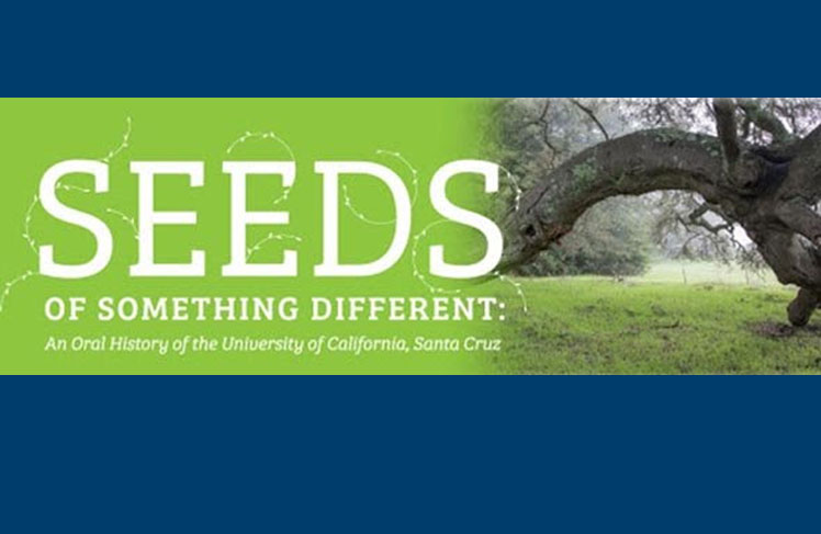 SEEDS of Something Different: A Research University with Experimental Roots (2000-2010)