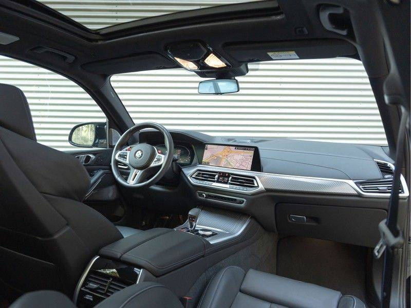 BMW X5 M Bowers & Wilkins - Stoelventilatie - Night Vision afbeelding 3