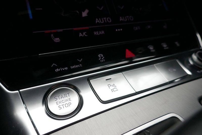 Audi A6 Avant 40 TDI Sport Pro Line S Black edition afbeelding 21