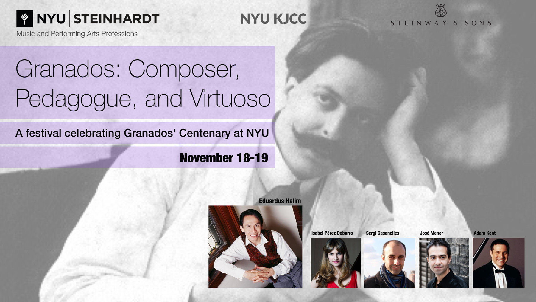 image from Granados at NYU