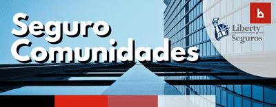 Nuevo Seguro de Comunidades y Edificios de Liberty