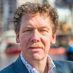 Berend Henk Huizing
