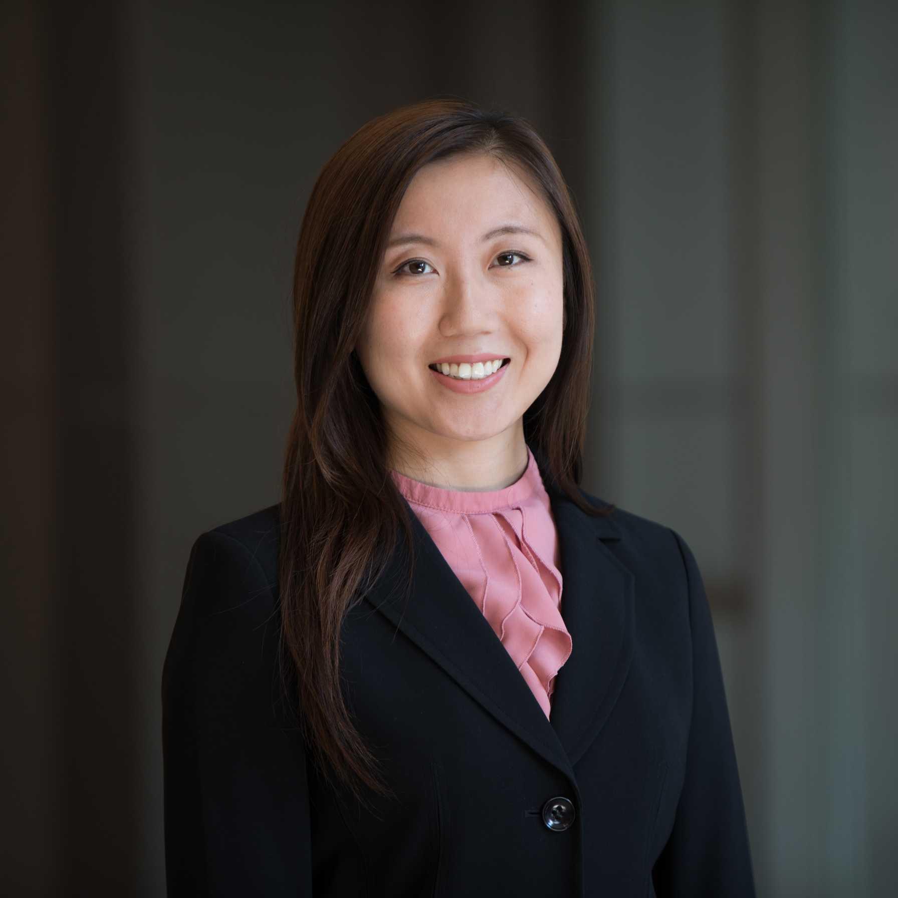 Sierra Jin, MD