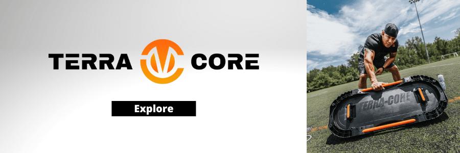 Terra Core Review - Explore