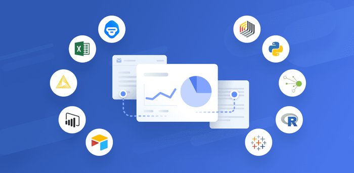 Top 15 Data Analysis Tools For Managing Data Like A Pro