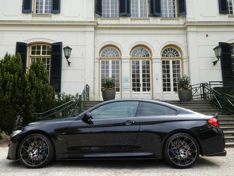 BMW M4 Coupé afbeelding 5