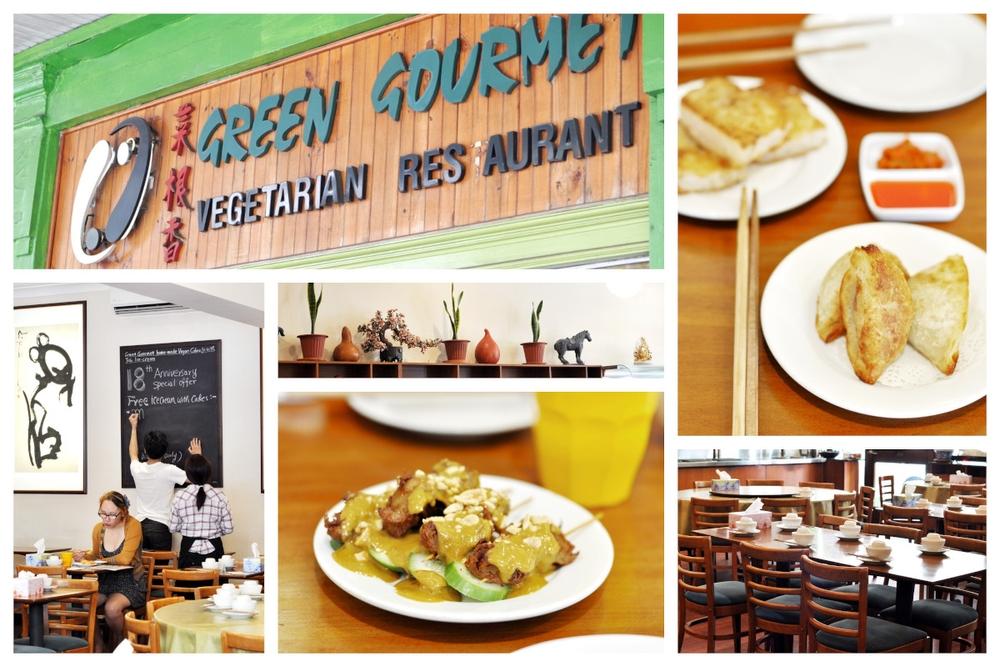 Sydney Green Gourmet Kitchen