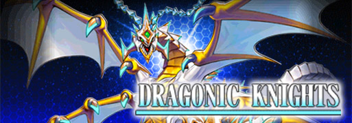 Review: Dragonic Knights | YuGiOh! Duel Links Meta