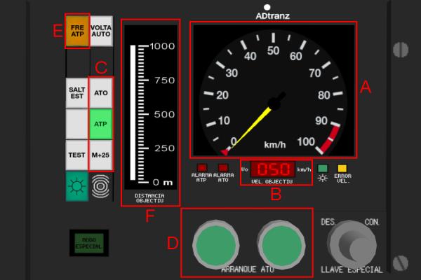 ATC3000