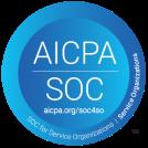 SOC badge