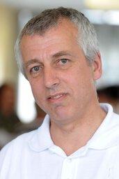 Prof. Dr. med. Axel Matzdorff
